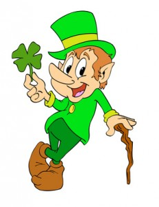 Happy St. Patrick's Day from CareerWise Recruitment