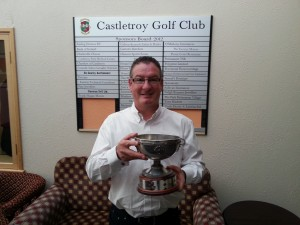 Joe Robbins Director wins Seventeenth Annual CIPD Mid West Golf