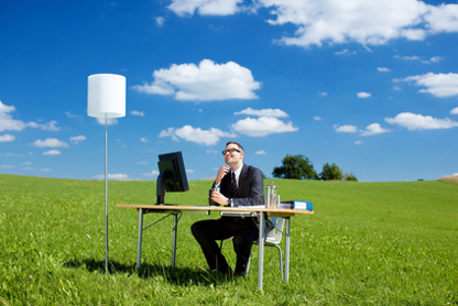 Is There A Link Between Vitamin D And Employee Productivity?
