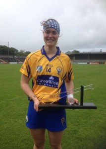 Clare brush aside Derry challenge with ease