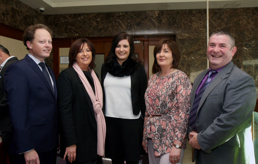 2015 CIPD Launch - Clayton hotel (2)