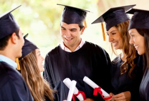 Recovering economy points to better times ahead for college graduates