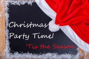 The Ultimate Guide To Surviving Your 2015 Christmas Party