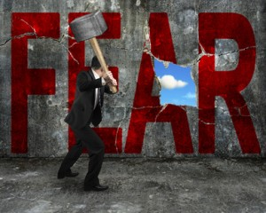 The Fear of Change - How to overcome it...