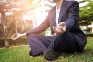 Work Stressing You Out? Here Are 5 Top Reasons to Consider Meditation