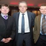 Ger Brickley, Bandon Coop, Brian Flynn, CareerWise Recruitment and Paudie Burke, Waterford