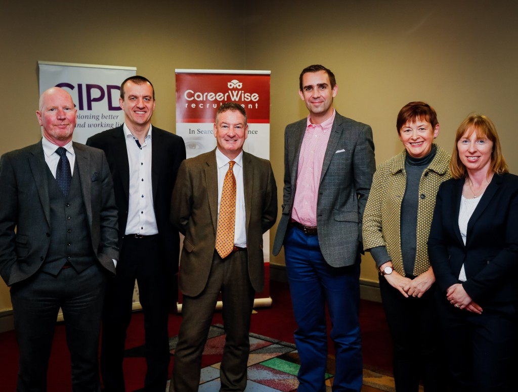 General Data Protection Regulation (GDPR) Mid West CIPD Event