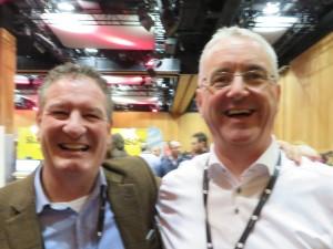 Joe Robbins & Ken Murphy