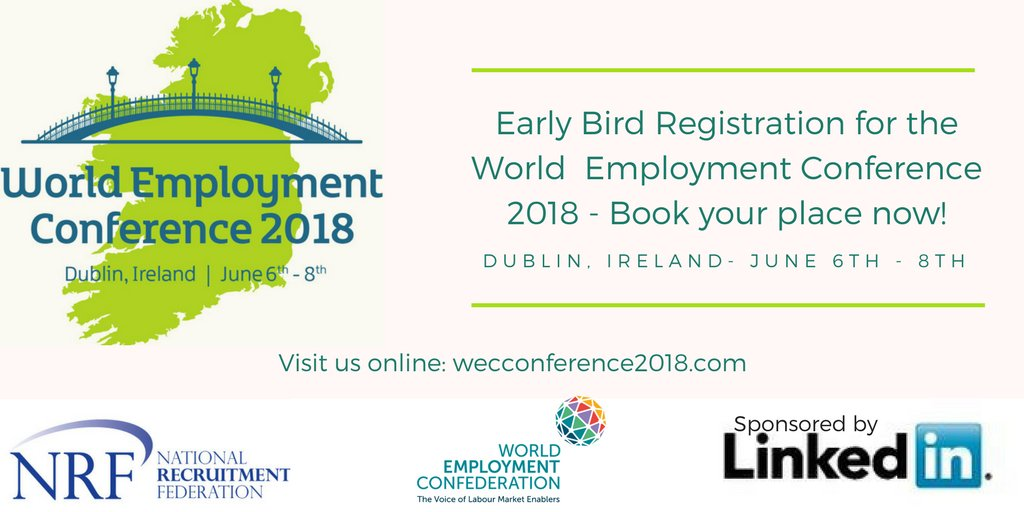 World Employment Conference 2018