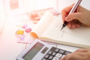 financial accounting career options ireland