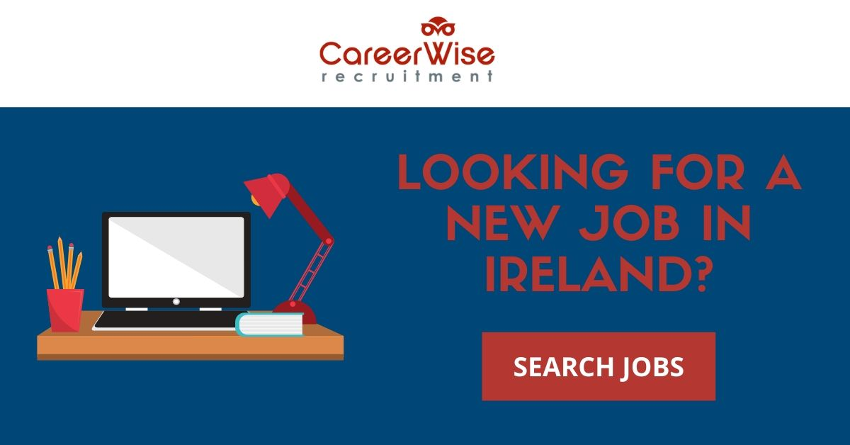 Search Jobs in Ireland