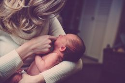 Your Guide to Maternity Leave in Ireland