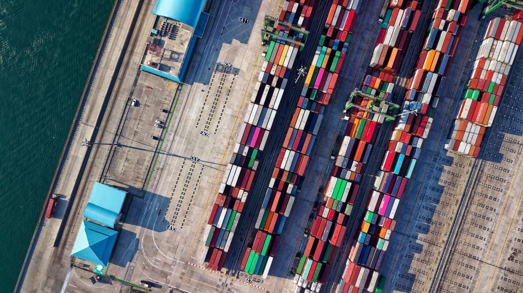 supply chain jobs cork